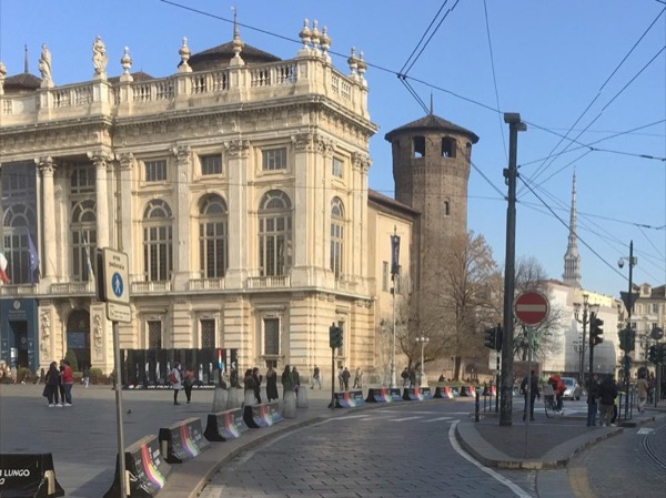 """Turin Guided Tour: a walk in the """"The little Paris"""""""