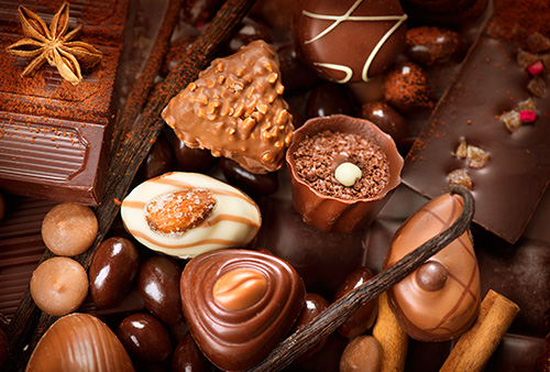 TURIN: CHOCOTOUR and TASTING
